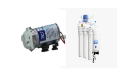 Pumps and filtration