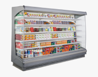 our commercial refrigerator services
