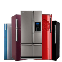 our residential refrigerator services